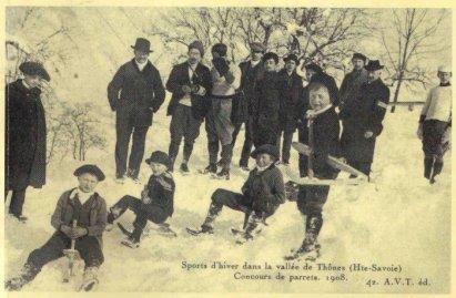 le paret original (1908) © www.leparetdemanigod.fr