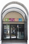 Office de Tourisme Sallanches © Sallanches Tourisme