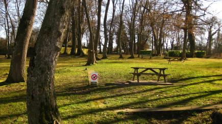 Parc de la Cité Yvoire Yvoire © montblancfamilyfun.com