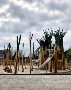 Bois de la Batie © Kid'ing in Geneva