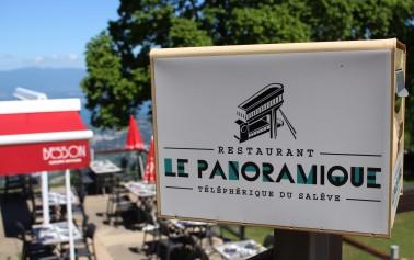 Le Panoramique (Salève) © montblancfamilyfun.com