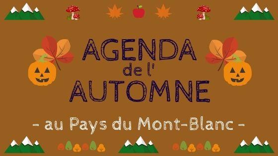 AUTUMN agenda