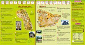 Parcours d'Orientation © Saint-Gervais Tourisme